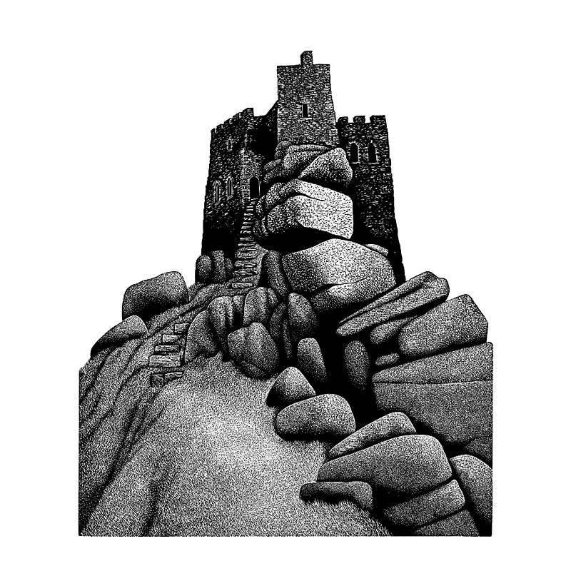 Heroic Structures 06